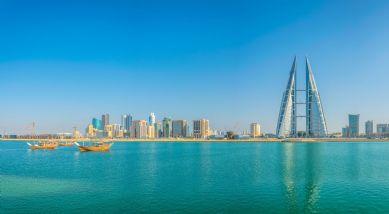 Investing in Bahrain