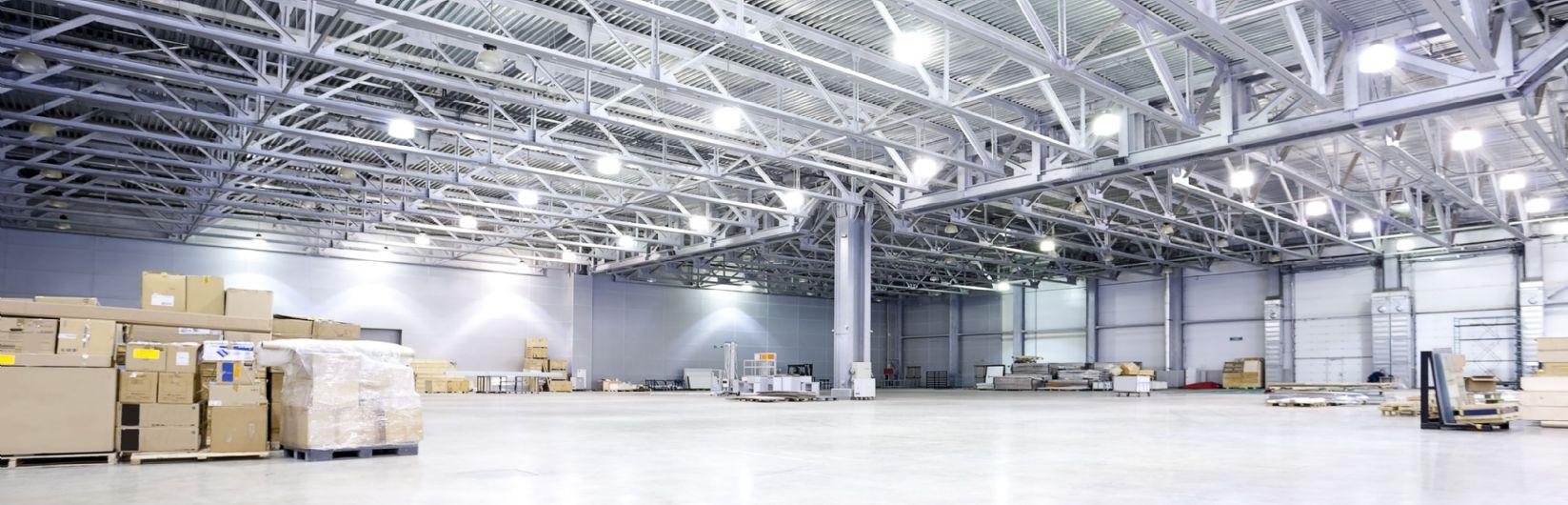 Savills Bahrain | Industrial Investment